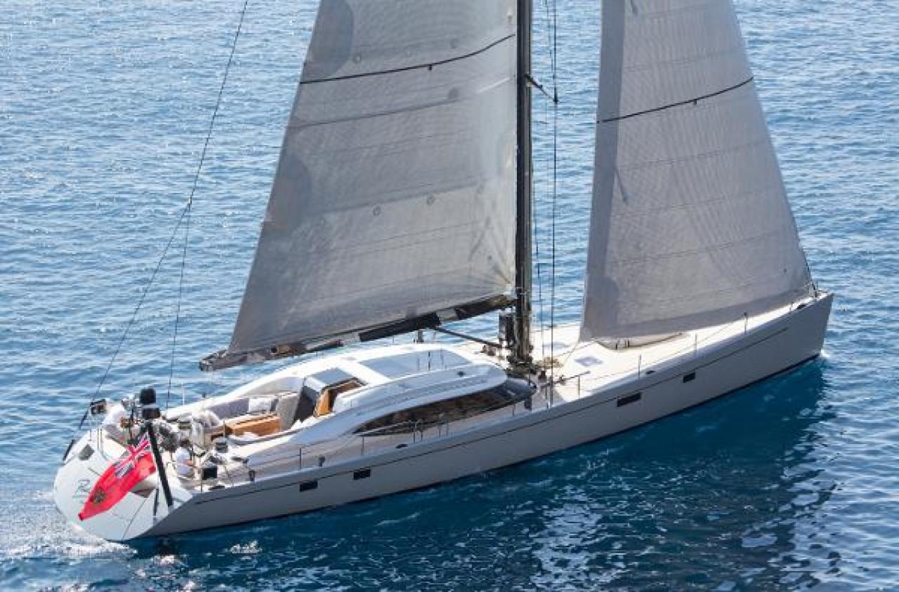 Shipman 80, 2008 г.
